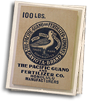 Gaviota Fertilizer
