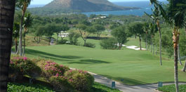 Wailea Golf Course